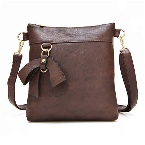 crossbody bag brown my handbag