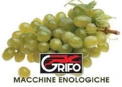 grifo grape crusher destemmer grifo manufacturing
