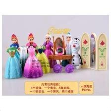 Buku Princes Disney 6pcs 10 170 elsa frozen figurines price harga in malaysia