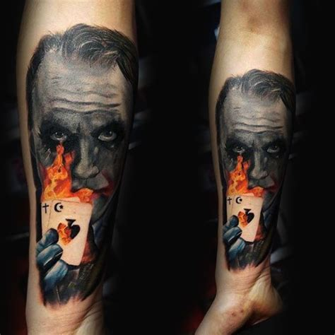 fire tattoos for men 80 tattoos for burning ink design ideas mens
