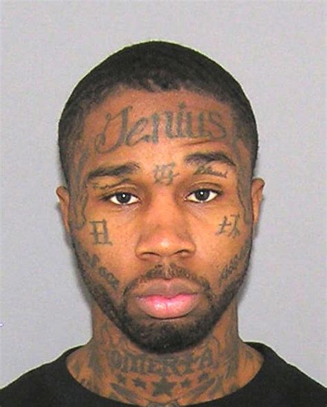 Search Peoples Mugshots Not Really News Mugshots Reveal Distinctive Tattoos On Faces Of Felons Ar15