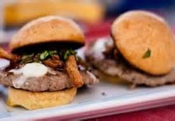 best in backyards mahopac ny the bull burger battle is coming to best in backyards