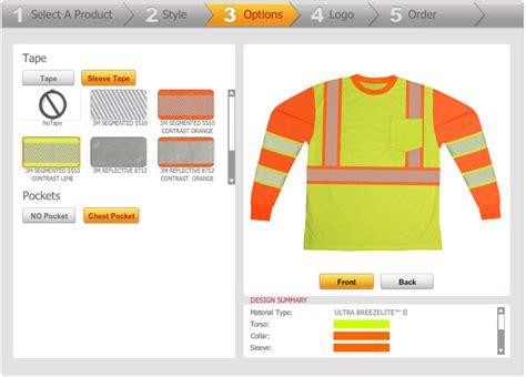 design your dress software safety vest pant design software custom safety clothing