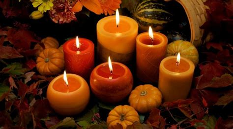 fall scents meet the third scents that demand to be included in