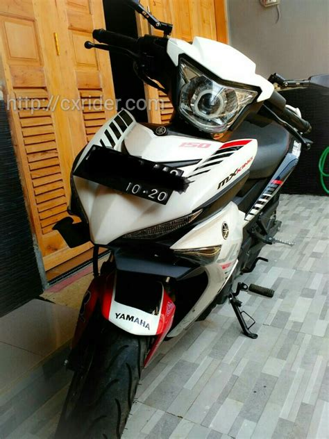 trend winglet yamaha jupiter mx king gak sampe rb