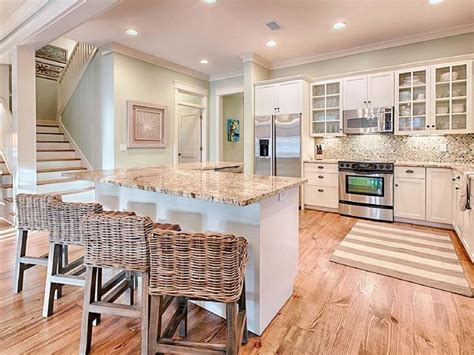 dining style julep 17 best ideas about beach house kitchens on pinterest