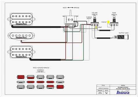 ibanez 5 way switch wiring wiring diagrams new wiring