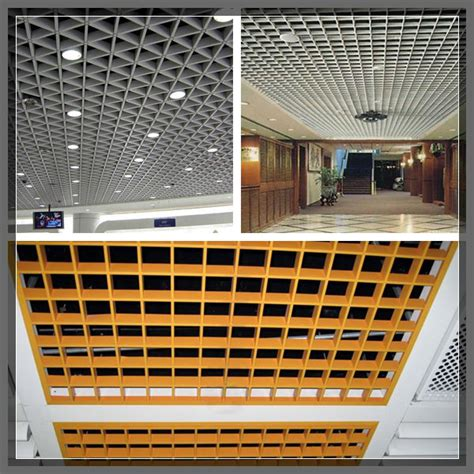 Egg Crate Ceiling Tile by Aluminum High Quality Egg Crate Ceiling Buy Egg Crate