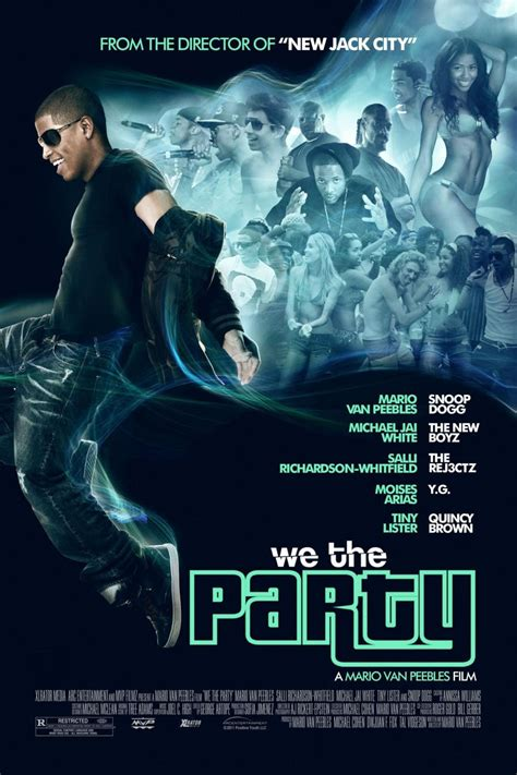 film romance vf complet film we the party 2012 en streaming vf complet