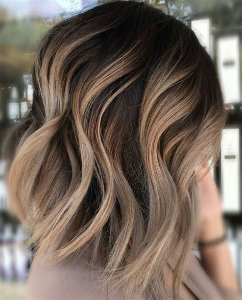 hair styles with frost color neutral carmel blonde hair color ideas for short