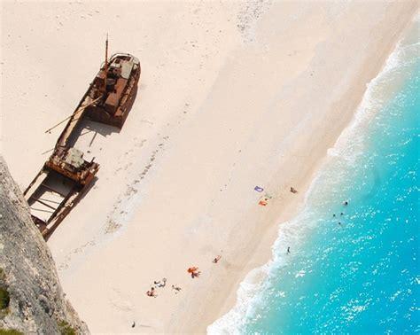 navagio beach  shipwreck beach  descendants