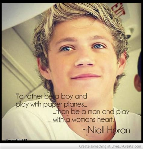 biography of niall horan niall horan quotes life quotesgram