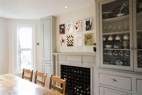 wine rack fireplace  design ideas remodel