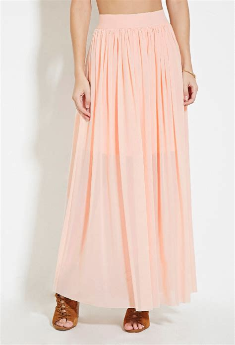 light pink pleated skirt light pink maxi skirt dress ala