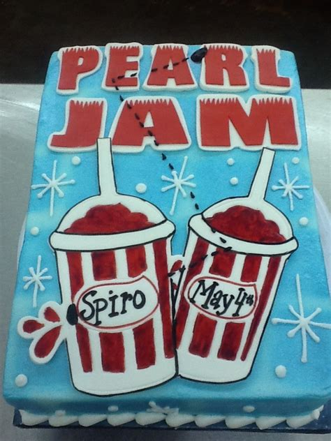 Vans Sk8hi Pearl Jam Wafle Icc by Pin Pearl Jam Comunidad M 233 Xico Carolvedder Wedding Cake