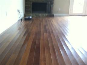 buckled floor repair cooper floors