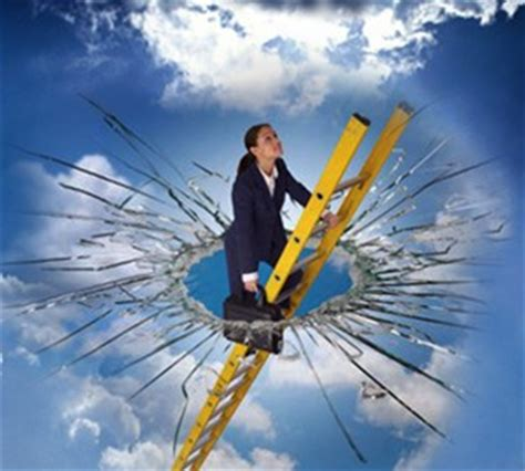 Overcoming The Glass Ceiling by How To Through Self Imposed Limitations 187 Roger