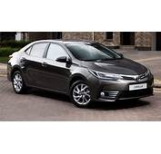Toyota Corolla GLi 2018 Price In Pakistan Specs Features
