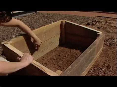 how to build a cold frame permaculture magazine