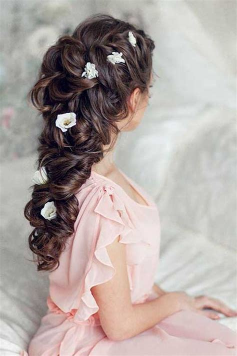Hairstyles For Brides by 35 Best Hairstyles For Brides Hairstyles 2017