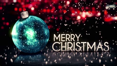 blue silver merry christmas bokeh stock footage video  royalty   shutterstock