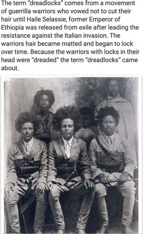 the history of dreadlocks dreadlocks the origin of the term quot dreadlocks quot days gone by the