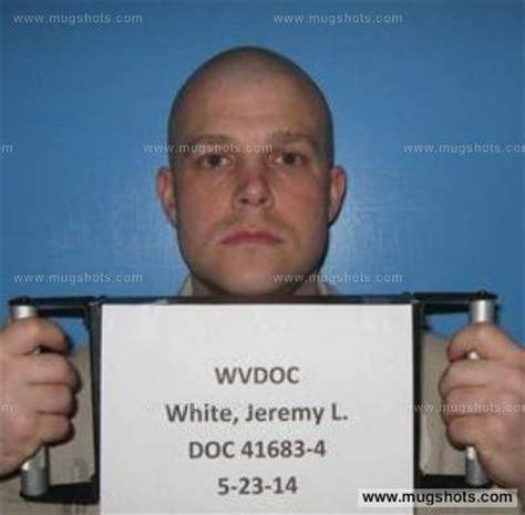 Boone County Wv Arrest Records L White Mugshot L White Arrest Boone County Wv
