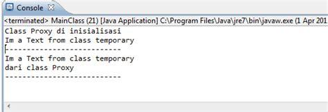 pattern proxy java pattern proxy di java c dan php contoh download