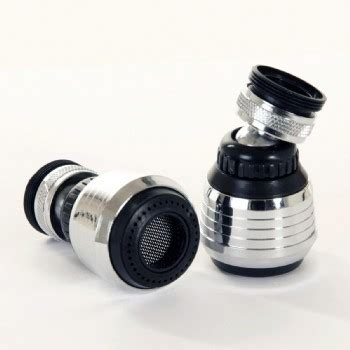 kitchen faucet low flow low flow kitchen faucet aerator eco 306 aqua
