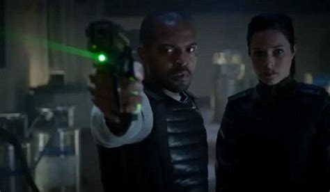 The Anomaly 2014 The Anomaly 2014 Movie Review 2020 Movie Reviews
