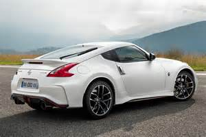 Nissan 370z Weight Nissan 370z Nismo Specs Pictures And Details Pictures Evo