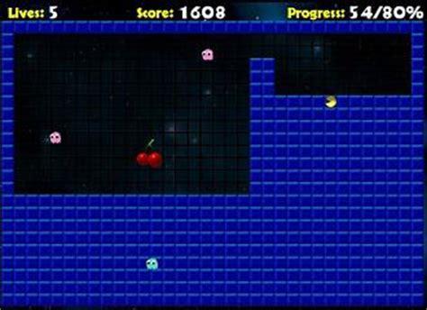 Play Pacman Xon