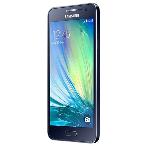 Samsung A3 Lte Samsung Galaxy A3 16gb Lte Black Buy In South Africa Takealot