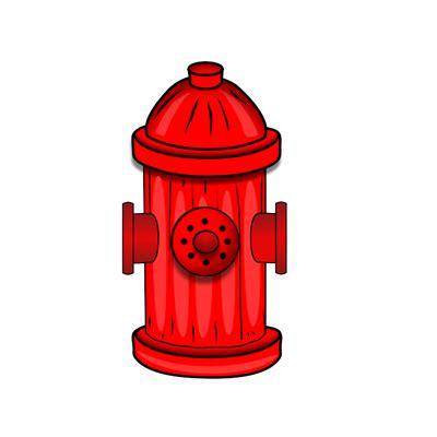 hydrant cliparts