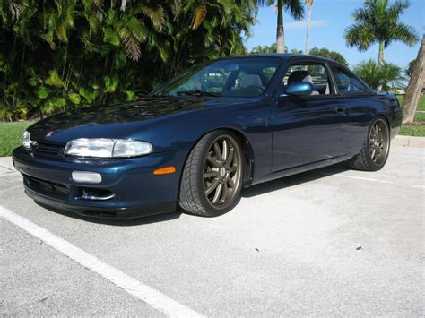 1995 nissan 240sx se for sale 1995 nissan sylvia 240sx se for sale lake worth florida