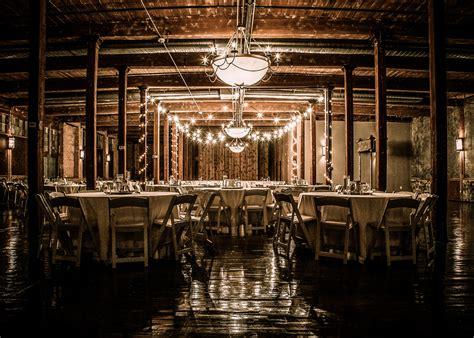 wedding venues dallas tx 3000 the cotton mill reviews ratings wedding ceremony reception venue dallas ft worth