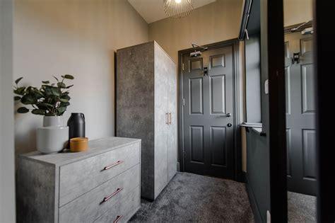 hmo property project  bed  en suite professional