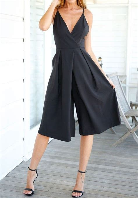 Plain Wide Leg Jumper best 25 formal jumpsuit ideas on