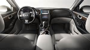 Infiniti Q50 Interior 2016 Infiniti Q50 Sedan Photos Infiniti Canada