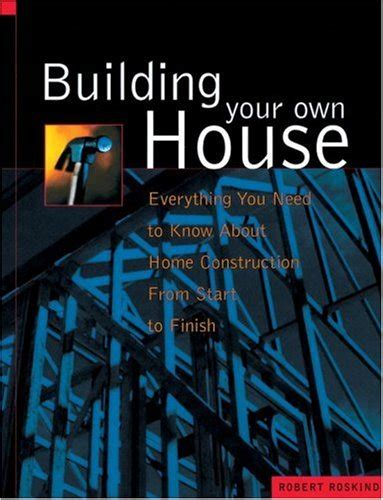 Librarika: Building Your Own House: Everything You Need to