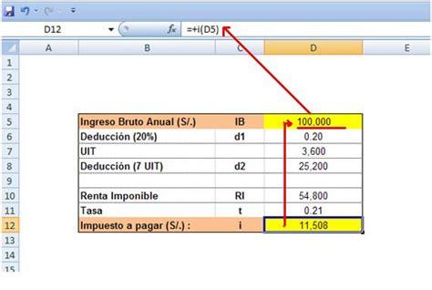 como calcular inpc a una renta ejemplo de udf para el c 225 lculo de pago de impuesto a la