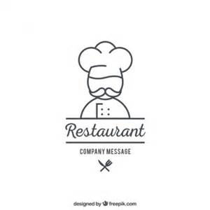 template for logo restaurant logo vectors photos and psd files free