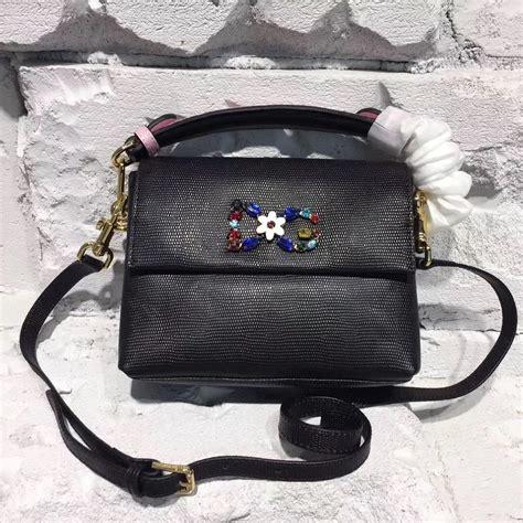 Jual Sandal Lv Model Jepit Black Mirror Quality dolce gabbana shoulder bag dg50008 dg50008 242 00usd mybag mirror image louis vuitton