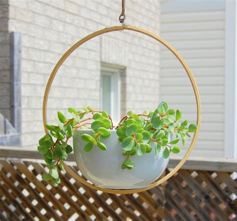 Hanging Planters Diy by 20 Clever Diy Planters Pots And Plant Stands