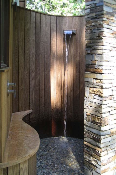 best outdoor shower 317 best images about outdoor shower on pinterest villas