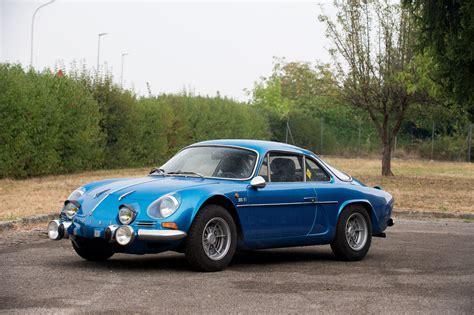 renault alpine a110 renault alpine a110 1600s 1972 75