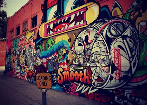 imagenes urbanas graffitis 3d grafitis on tumblr