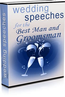 Groomsmen Speeches Sles wedding speeches for the best or groomsman are you