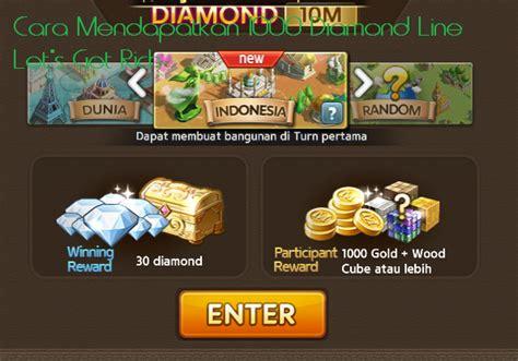 cara nge mod game line get rich cara mendapatkan 1000 diamond line let s get rich