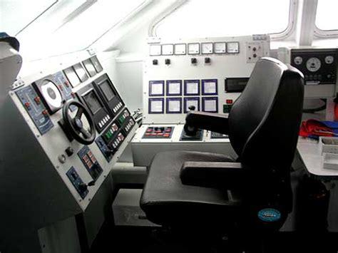 catamaran corporation aktie projects marine bridge and navigation systems ltd